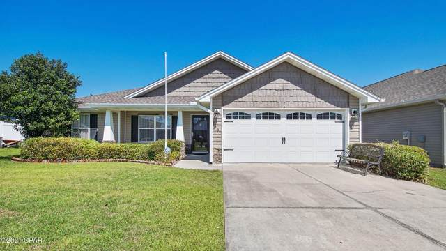 2607 Paige Circle, Panama City, FL 32405 (MLS #710635) :: Blue Swell Realty