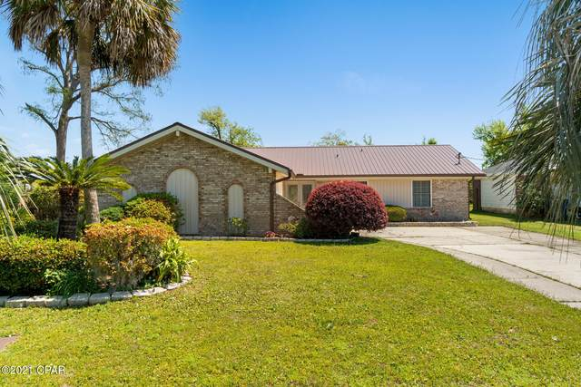 3110 Lanny Lane, Panama City, FL 32405 (MLS #710636) :: Corcoran Reverie