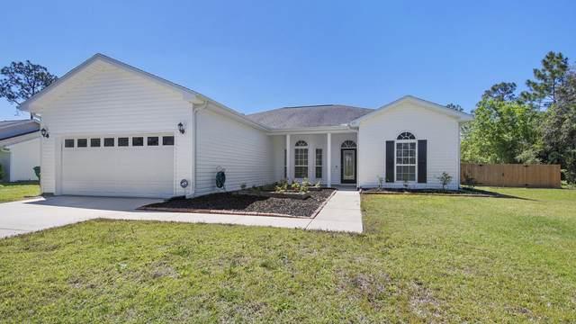 540 Skunk Valley Road, Panama City, FL 32409 (MLS #710641) :: Counts Real Estate Group