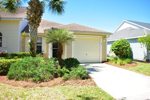 19 Park Place, Panama City Beach, FL 32413 (MLS #710644) :: Counts Real Estate Group