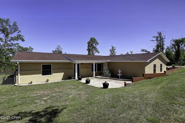 5810 High Point Road, Panama City, FL 32404 (MLS #710645) :: Blue Swell Realty