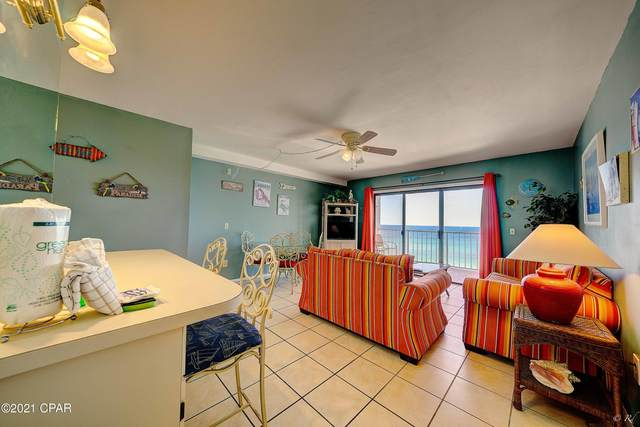8743 Thomas Drive #1209, Panama City Beach, FL 32408 (MLS #710652) :: Blue Swell Realty