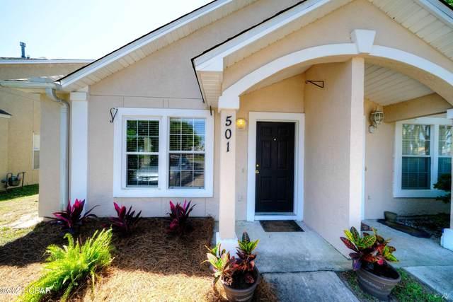 501 Mowat School Road, Lynn Haven, FL 32444 (MLS #710658) :: Corcoran Reverie