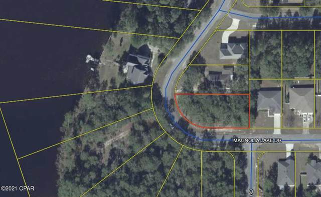 000 Magnolia Lake Drive, Defuniak Springs, FL 32433 (MLS #710659) :: Counts Real Estate Group