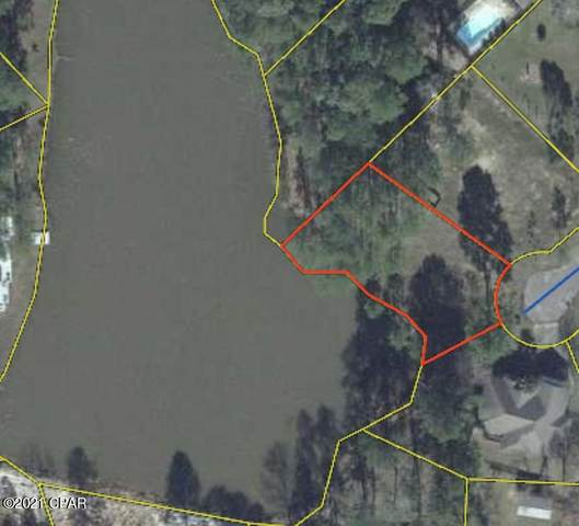 000 Holley Lane, Defuniak Springs, FL 32435 (MLS #710660) :: Corcoran Reverie