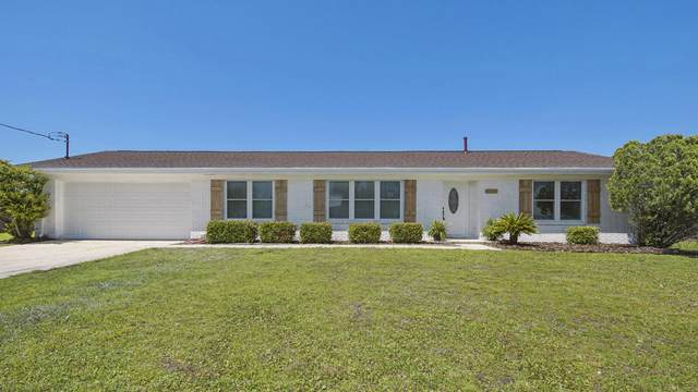 6303 Wallace Road, Panama City, FL 32404 (MLS #710662) :: The Ryan Group