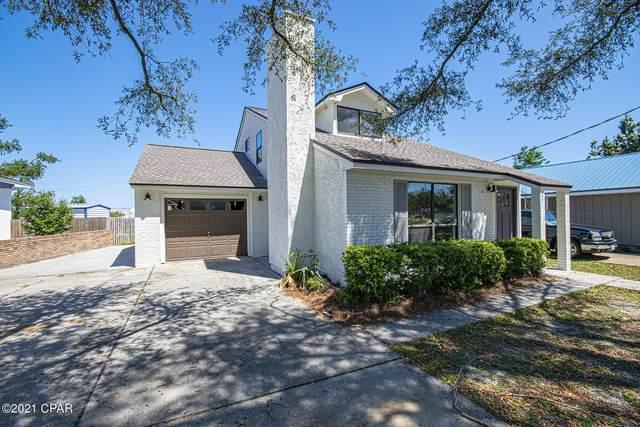 112 S Palo Alto Avenue, Panama City, FL 32401 (MLS #710691) :: Counts Real Estate Group, Inc.