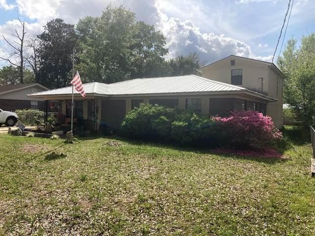 572 2nd Street, Chipley, FL 32428 (MLS #710704) :: Team Jadofsky of Keller Williams Realty Emerald Coast