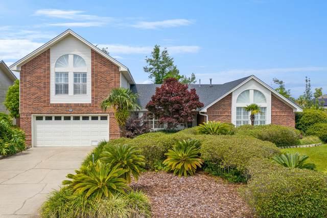 2809 Woodmere Drive, Panama City, FL 32405 (MLS #710708) :: Counts Real Estate Group