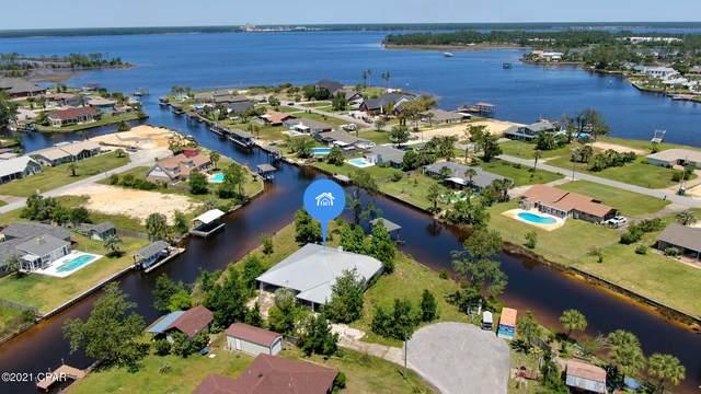 4610 Misty Lane, Lynn Haven, FL 32444 (MLS #710710) :: The Ryan Group