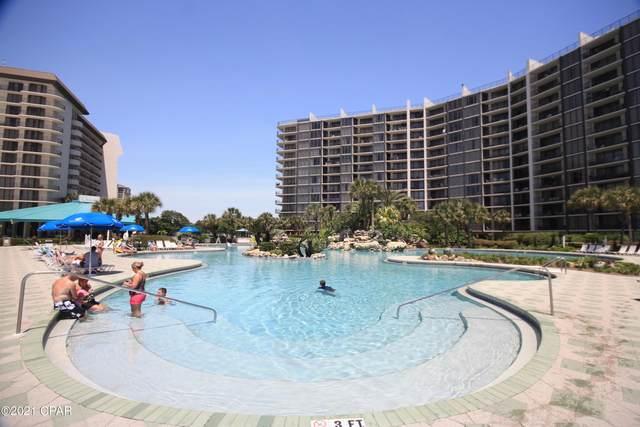 520 N Richard Jackson Boulevard #1609, Panama City Beach, FL 32407 (MLS #710713) :: Counts Real Estate Group