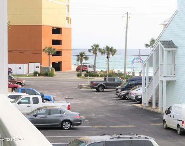 17670 Front Beach Road C5, Panama City Beach, FL 32413 (MLS #710726) :: The Premier Property Group