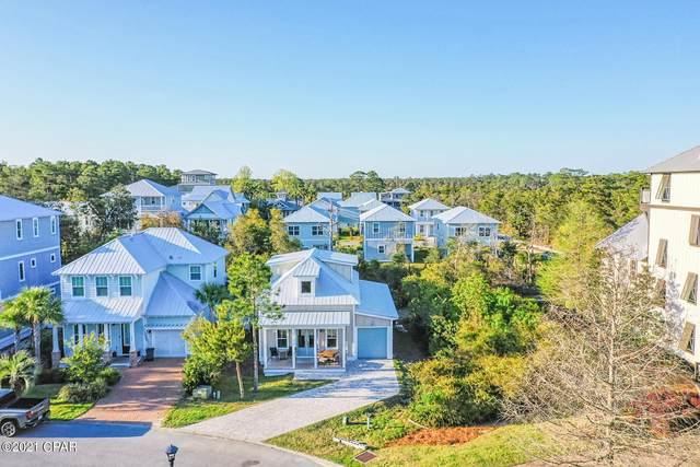 176 Grande Pointe Circle, Inlet Beach, FL 32461 (MLS #710730) :: Team Jadofsky of Keller Williams Realty Emerald Coast