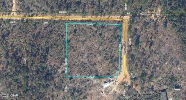 0 Wisteria Lane, Chipley, FL 32428 (MLS #710741) :: Anchor Realty Florida