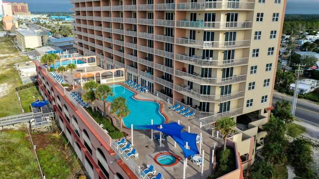 14825 Front Beach Road #2410, Panama City Beach, FL 32413 (MLS #710756) :: Scenic Sotheby's International Realty