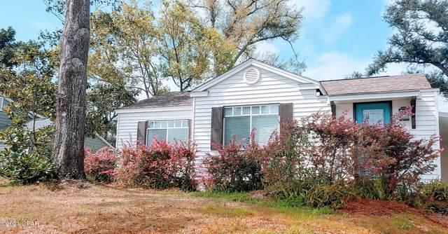231 N Cove Boulevard, Panama City, FL 32401 (MLS #710763) :: Counts Real Estate Group
