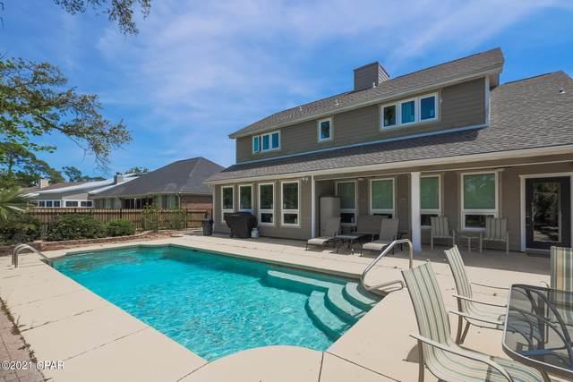 312 Wahoo Road, Panama City Beach, FL 32408 (MLS #710776) :: Counts Real Estate Group