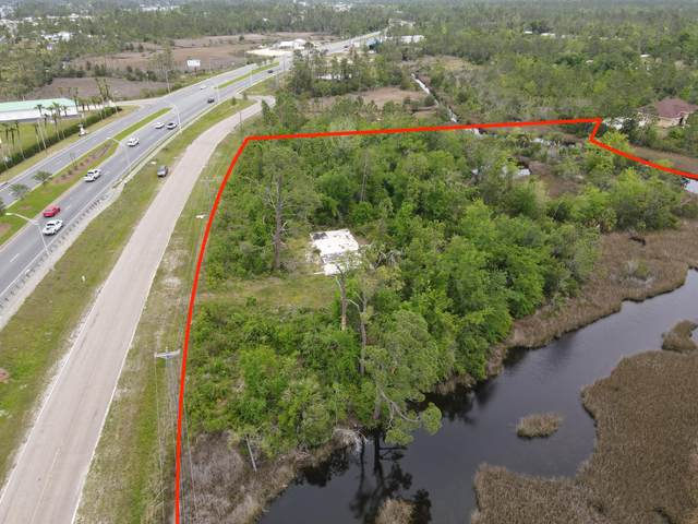 6312 Highway 77, Southport, FL 32409 (MLS #710814) :: Scenic Sotheby's International Realty