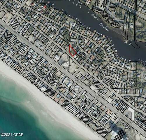 0 Beach Drive, Panama City Beach, FL 32408 (MLS #710817) :: Counts Real Estate Group