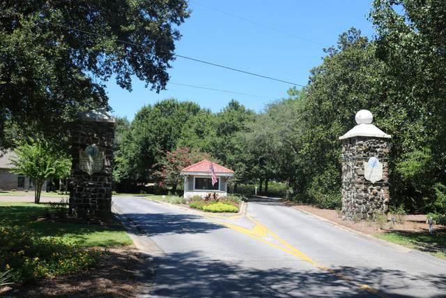 00 Country Club Drive, Lynn Haven, FL 32444 (MLS #710833) :: The Ryan Group