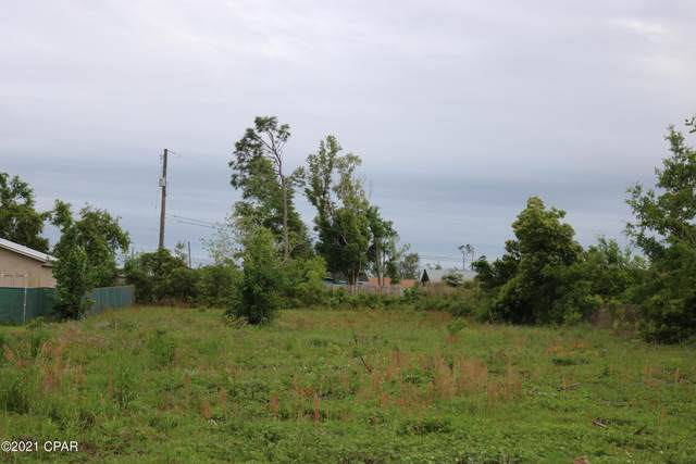 00 Winona Street, Panama City, FL 32404 (MLS #710834) :: Vacasa Real Estate