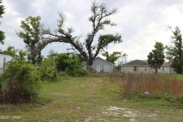 0 Eleanor Avenue, Panama City, FL 32404 (MLS #710836) :: Vacasa Real Estate