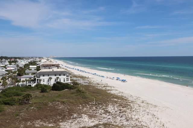 23223 Front Beach Road #712, Panama City Beach, FL 32413 (MLS #710841) :: Team Jadofsky of Keller Williams Realty Emerald Coast