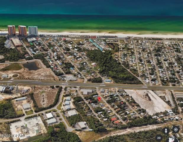 112 N San Souci Street, Panama City Beach, FL 32413 (MLS #710844) :: Anchor Realty Florida