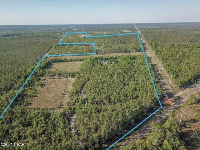23412 NW Cr 167, Fountain, FL 32438 (MLS #710860) :: Scenic Sotheby's International Realty