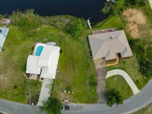000 Country Club Drive, Lynn Haven, FL 32444 (MLS #710869) :: The Ryan Group