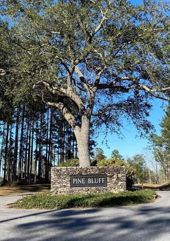 Lot 29 Pine Bluff, Chipley, FL 32428 (MLS #710891) :: Keller Williams Realty Emerald Coast