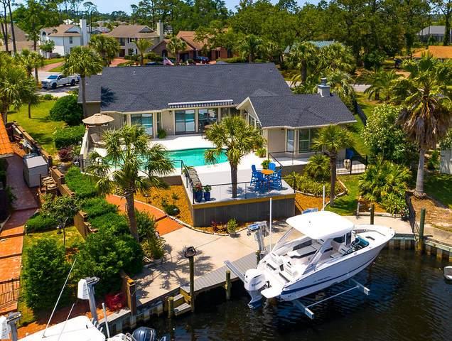 319 Wahoo Road, Panama City Beach, FL 32408 (MLS #710893) :: Counts Real Estate Group