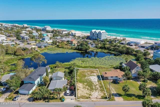 116 Christmas Tree Lane, Panama City Beach, FL 32413 (MLS #710895) :: Anchor Realty Florida