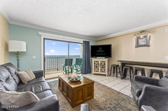 8743 Thomas 1426 Drive #1426, Panama City Beach, FL 32408 (MLS #710898) :: Counts Real Estate Group