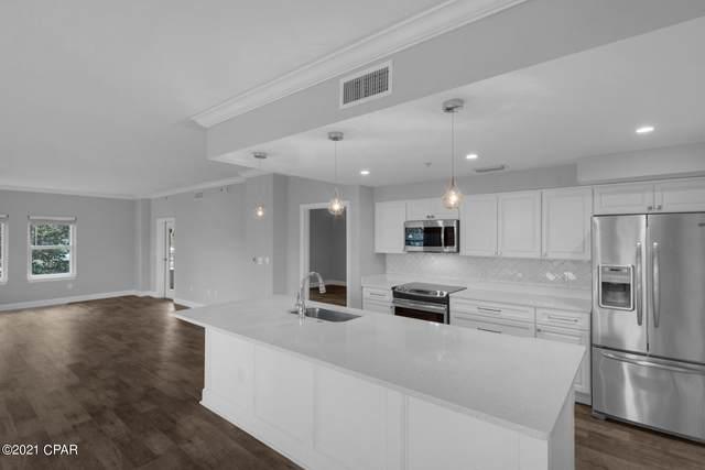 4000 Marriott Drive #3209, Panama City Beach, FL 32408 (MLS #710902) :: Counts Real Estate Group