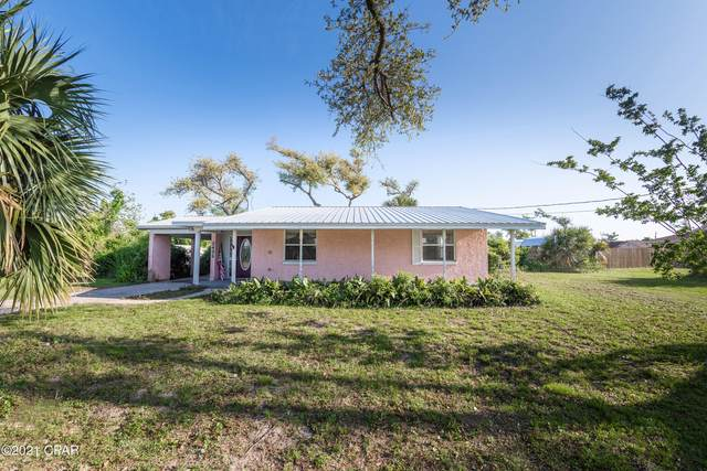 2406 Sewanee Street, Lynn Haven, FL 32444 (MLS #710905) :: Team Jadofsky of Keller Williams Realty Emerald Coast