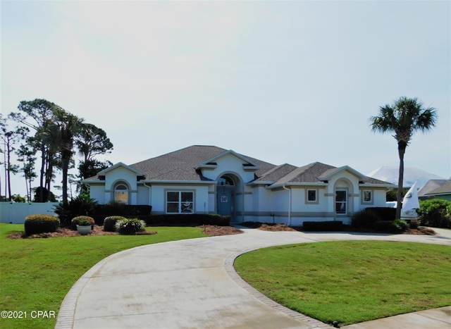 920 Dolphin Harbour Drive, Panama City Beach, FL 32407 (MLS #710915) :: Counts Real Estate Group