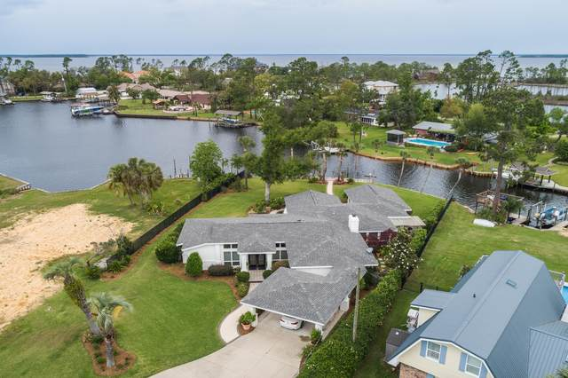 3124 Kings Drive, Panama City, FL 32405 (MLS #710916) :: Scenic Sotheby's International Realty