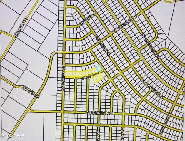 0000 Elder Street, Chipley, FL 32428 (MLS #710918) :: Corcoran Reverie
