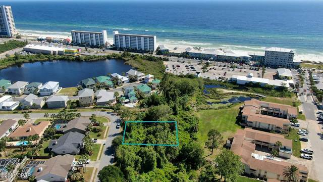 209 Summer Breeze Road, Panama City Beach, FL 32413 (MLS #710936) :: Team Jadofsky of Keller Williams Realty Emerald Coast