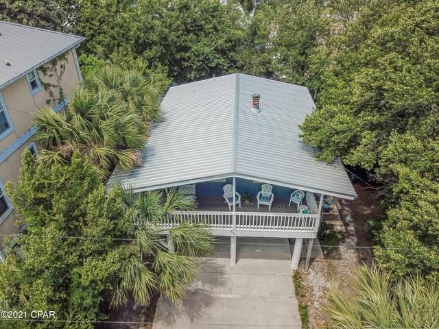 227 14th Street, Panama City Beach, FL 32413 (MLS #710947) :: Blue Swell Realty