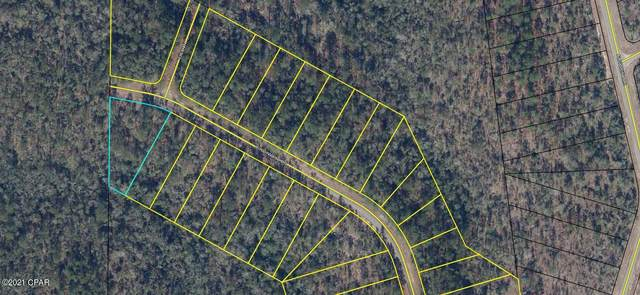 000 Birchwood Drive, Chipley, FL 32428 (MLS #710964) :: Corcoran Reverie