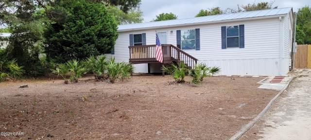 21918 High Ridge Drive, Panama City Beach, FL 32413 (MLS #710965) :: Corcoran Reverie