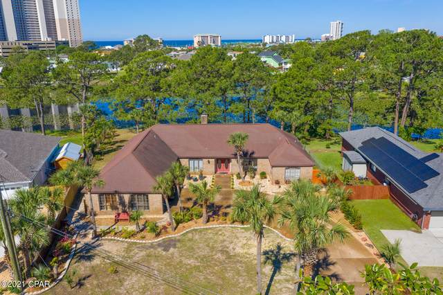 16237 E Lullwater Drive, Panama City Beach, FL 32413 (MLS #710966) :: Anchor Realty Florida