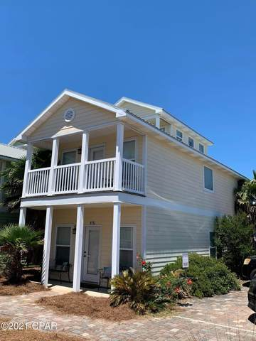 117 12th Street A, Panama City Beach, FL 32413 (MLS #710972) :: Counts Real Estate Group