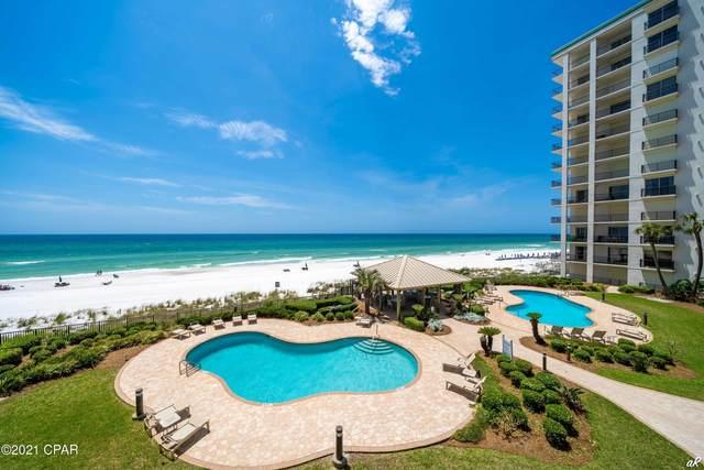 6323 Thomas Drive 302A, Panama City Beach, FL 32408 (MLS #710985) :: Counts Real Estate Group