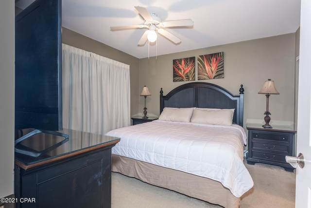 14701 Front Beach Road #735, Panama City Beach, FL 32413 (MLS #710996) :: The Ryan Group