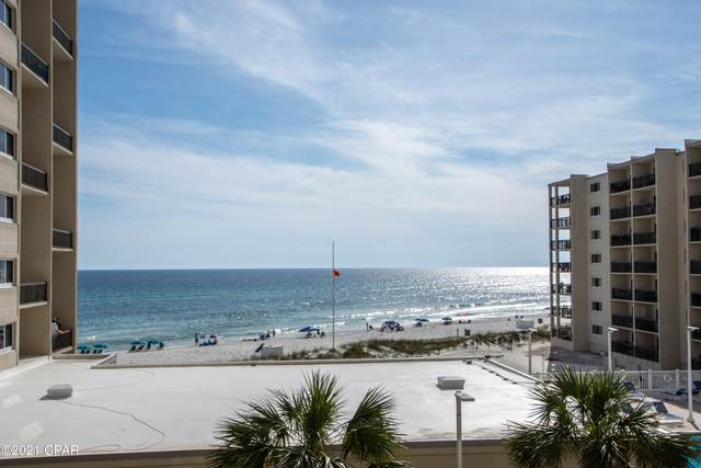 23223 Front Beach Road #139, Panama City Beach, FL 32413 (MLS #711003) :: Counts Real Estate Group