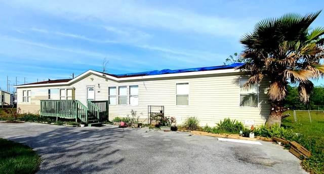 1334 Kensinger Place, Callaway, FL 32404 (MLS #711009) :: The Premier Property Group