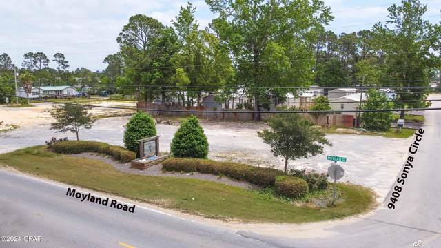 1520 Moylan Road, Panama City Beach, FL 32407 (MLS #711010) :: Scenic Sotheby's International Realty